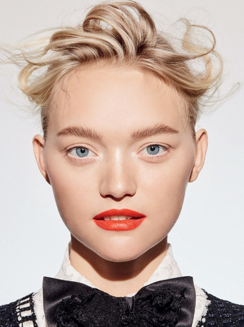 ELLE AUSTRALIA Gemma Ward by Georges Antoni. Rachel Wayman, July 2016, www.imageamplified.com, Image Amplified (1)