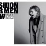 FASHION FOR MEN: Nevermind by Milan Vukmirovic