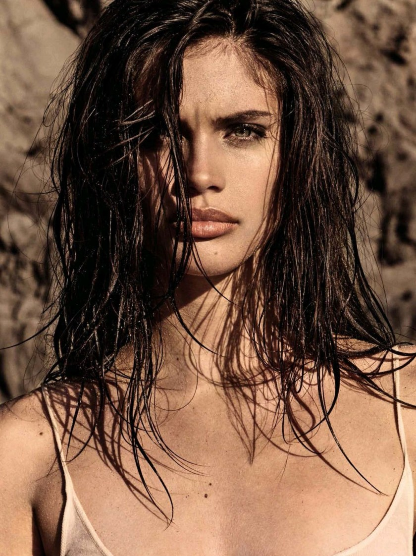 GQ SPAIN Sara Sampaio by Mariano Vivanco. Joana de la Fuente, August 2016, www.imageamplified.com, Image Amplified (9)