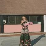 MARIE CLAIRE UK: Patricia van der Vliet by Henrik Purienne