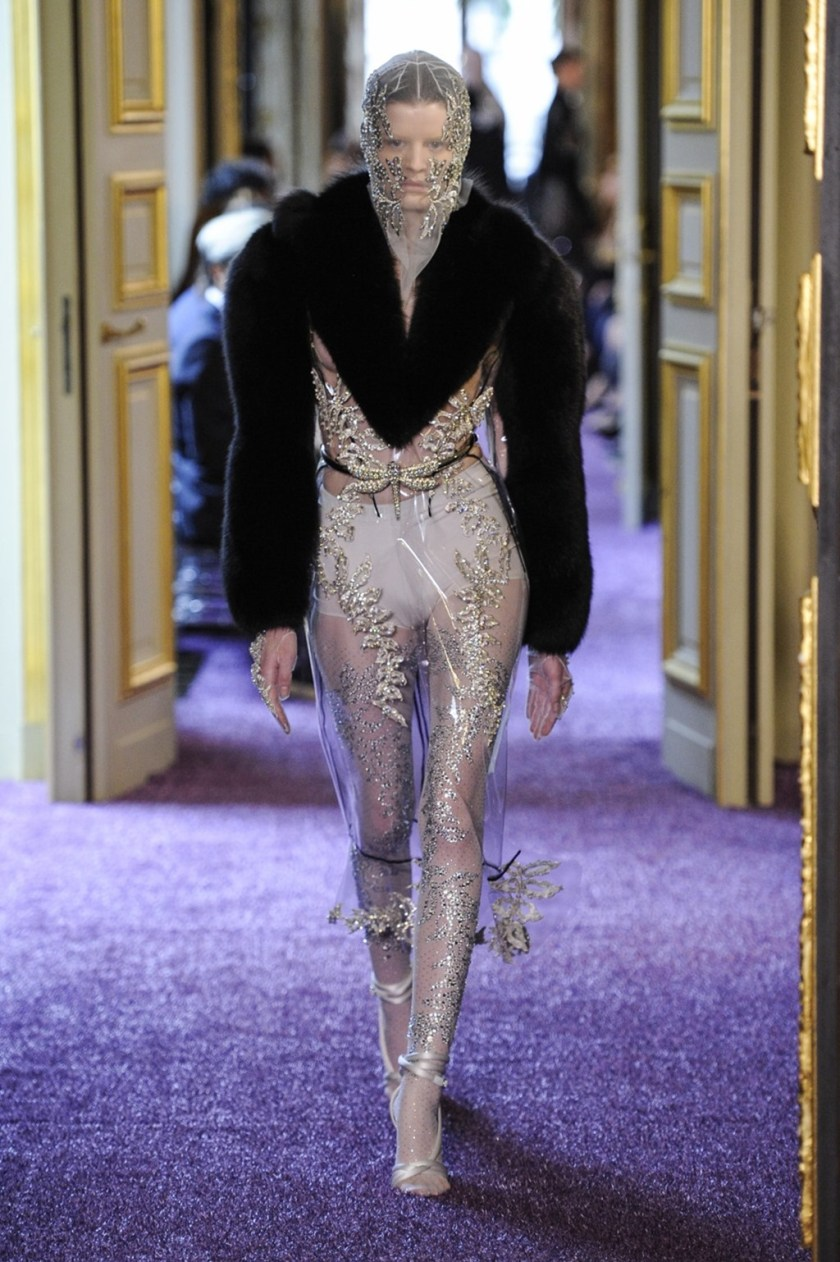 PARIS HAUTE COUTURE Francesco Scognamiglio Fall 2016. www.imageamplified.com, Image Amplified (1)