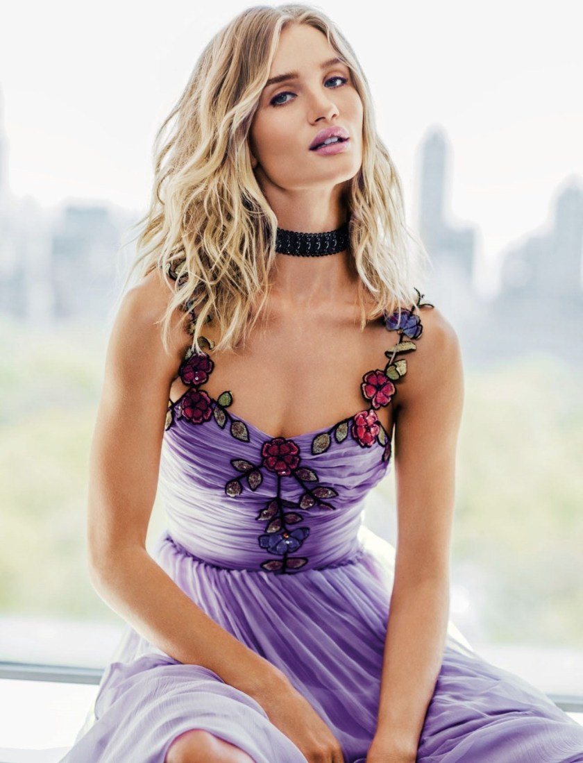VOGUE THAILAND Rosie Huntington-Whiteley by Russell James. Bobette Cohn, July 2016, www.imageamplified.com, Image Amplified (1)