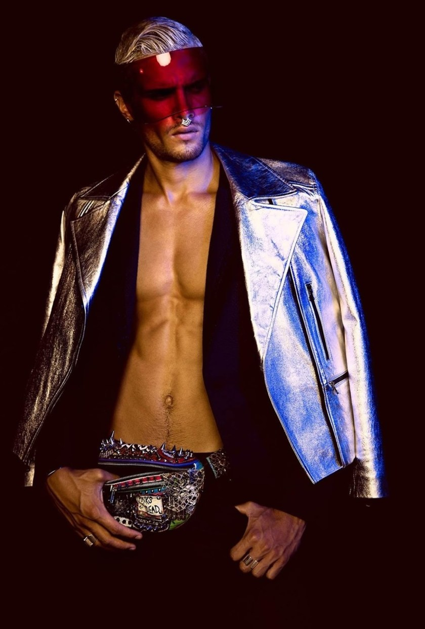 ADON MAGAZINE Liam Vandiar by Grayson Wilder. Roman Sipe, Fall 2016, www.imageamplified.com, Image Amplified (2)