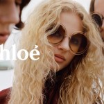 CAMPAIGN: Chloe Fall 2016 by Theo Wenner