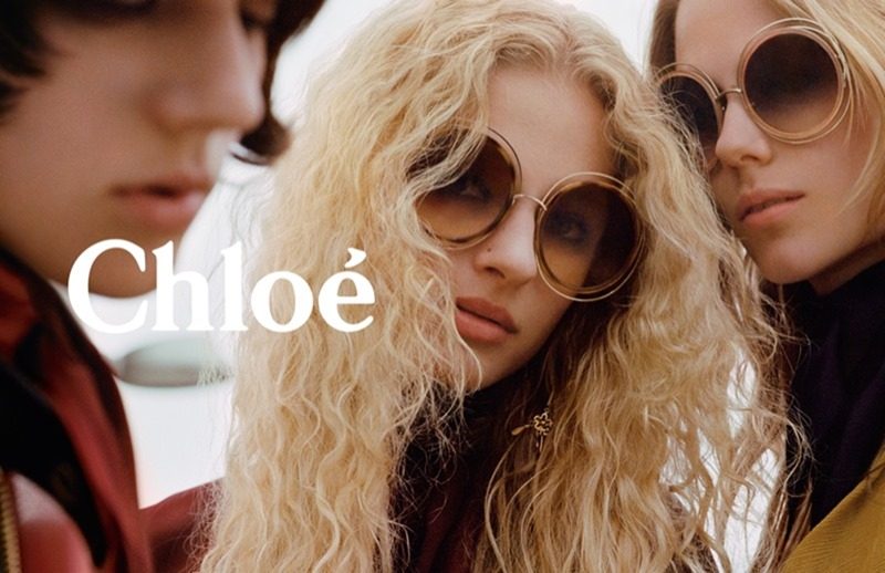 CAMPAIGN Chloe Fall 2016 by Theo Wenner. www.imageamplified.com, Image Amplified6