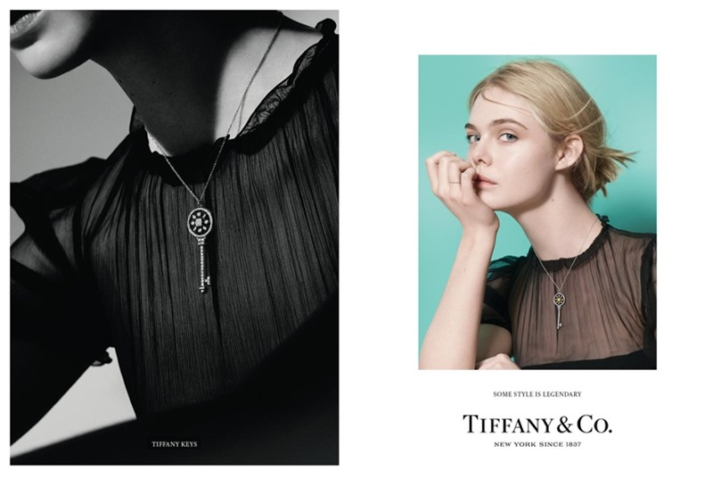 CAMPAIGN Tiffany & Co Fall 2016 by David Sims. Grace Coddington, www.imageamplified.com, Image Amplified4