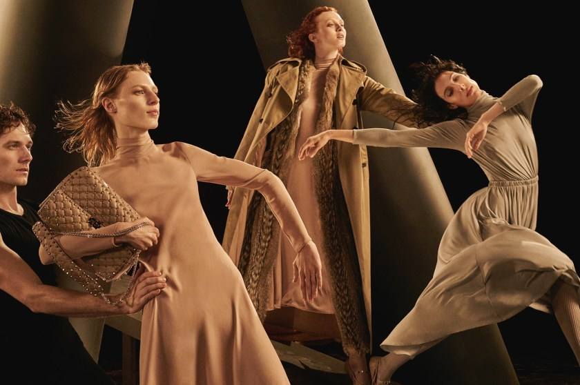 CAMPAIGN Valentino Fall 2016 by Steven Meisel. Karl Templer, www.imageamplified.com, Image Amplified3
