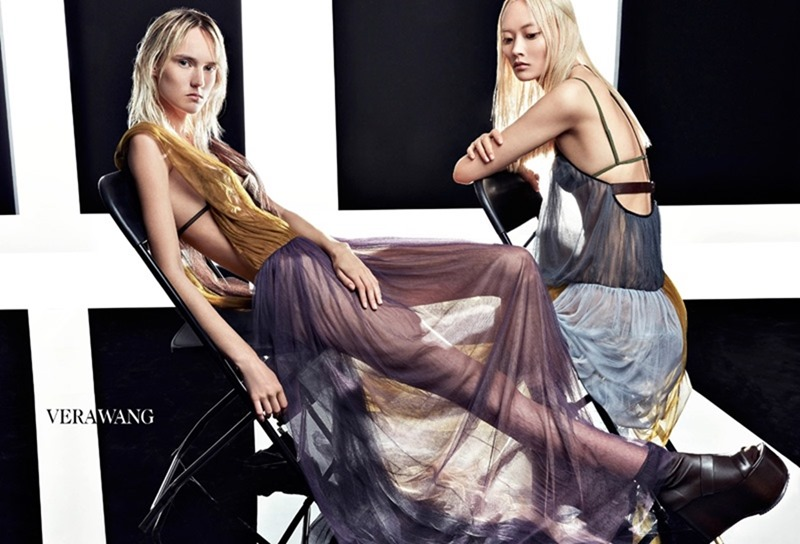 CAMPAIGN Vera Wang Fall 2016 by Patrick Demarchelier. Pascal Dangin, www.imageamplified.com, Image Amplified4
