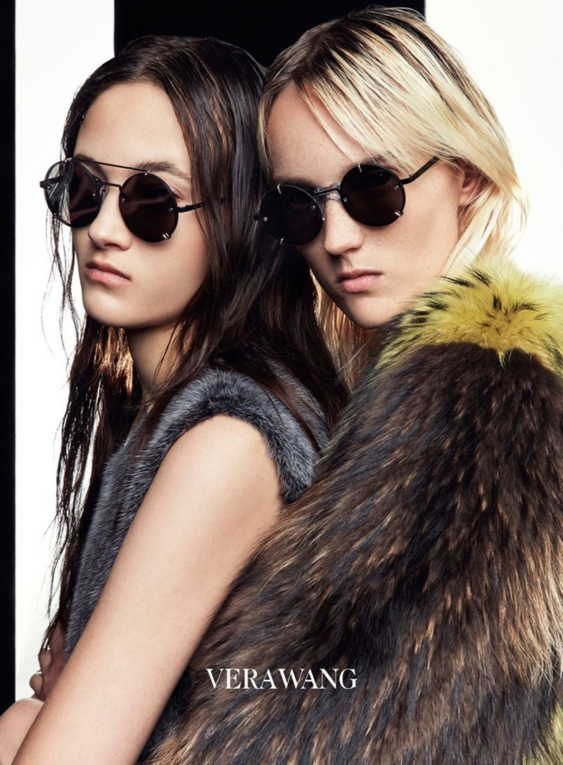 CAMPAIGN Vera Wang Fall 2016 by Patrick Demarchelier. Pascal Dangin, www.imageamplified.com, Image Amplified6