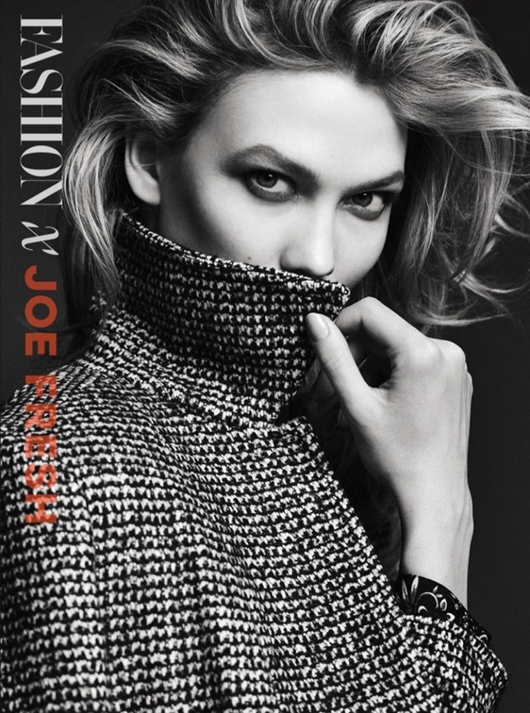 FASHION MAGAZINE Karlie Kloss by Max Abadian. Zeina Esmail, September 2016, www.imageamplified.com, Image Amplified (9)