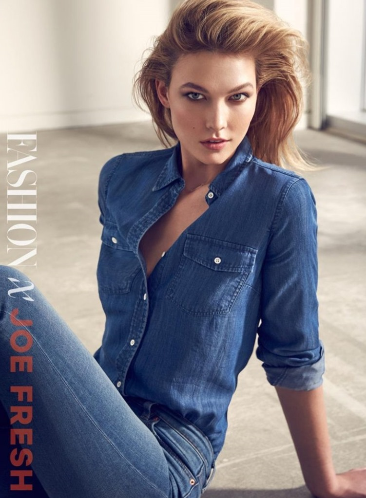 FASHION MAGAZINE Karlie Kloss by Max Abadian. Zeina Esmail, September 2016, www.imageamplified.com, Image Amplified (2)