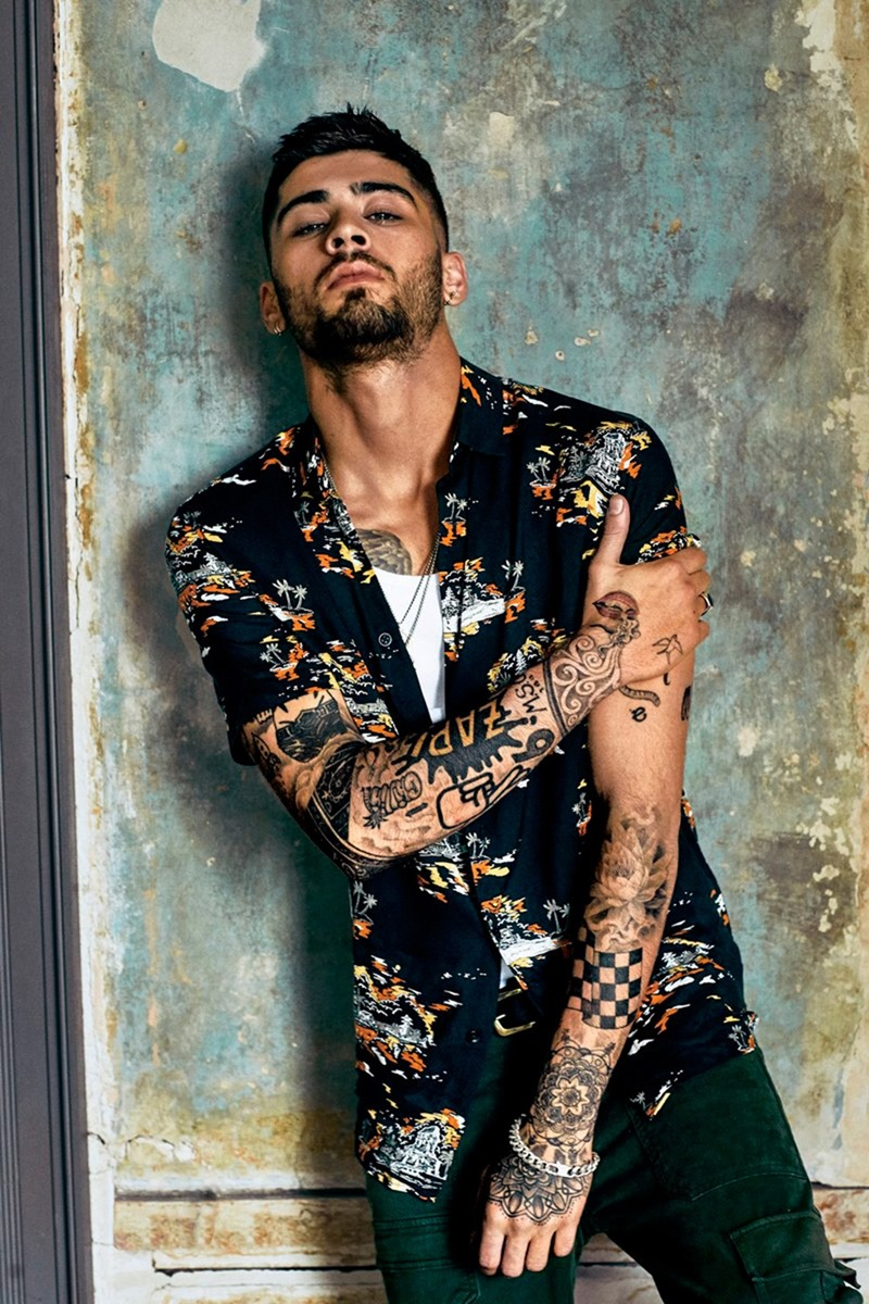 GQ MAGAZINE Zayn Malik by Anders Overgaard. Fall 2016, www.imageamplified.com, Image Amplified (4)
