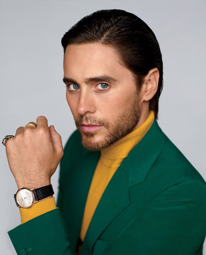 GQ STYLE MAGAZINE Jared Leto by Thomas Whiteside. Mobolaji Dawodu, Fall 2016, www.imageamplified.com, Image Amplified1