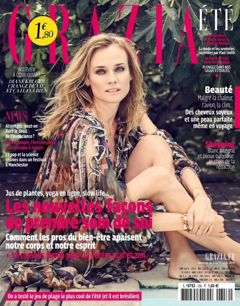GRAZIA FRANCE Diane Kruger by Fred Meylan. Alexandra Bernard, August 2016, www.imageamplified.com, Image Amplified (5)