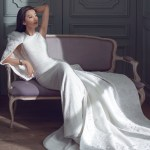 HARPER'S BAZAAR CHINA: Li Bingbing by Chen Man