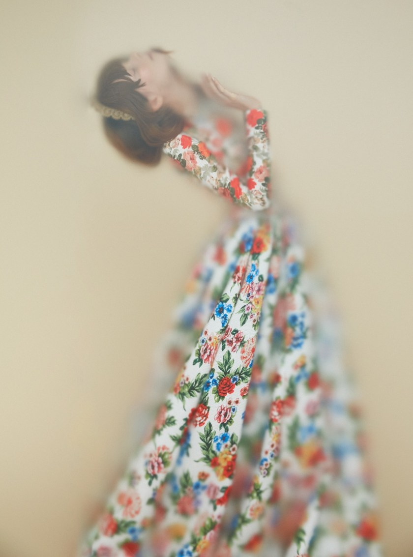 HARPER'S BAZAAR UK Irina Kravchenko by Erik Madigan Heck. Leith Clark, May 2016, www.imageamplified.com, Image Amplified13
