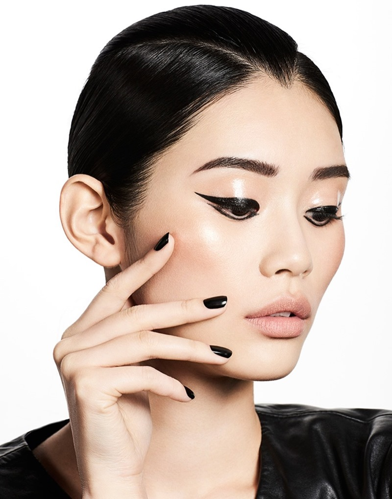 HELLO! FASHION UK Ming Xi by Ryan Michael Kelly. Summer 2016, www.imageamplified.com, Image Amplified1