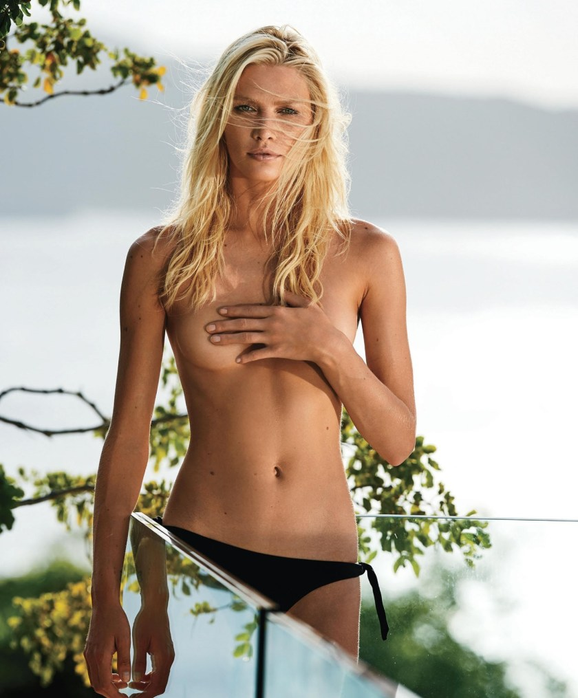 MAXIM MAGAZINE Aline Weber by Gilles Benison. Caroline Christiansson, August 2016, www.imageamplified.com, Image Amplified7