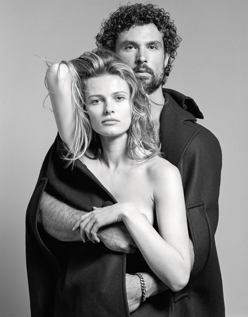 PORTER MAGAZINE Edita Vilkeviciute & Walter Savage by Bruce Weber. Alex White, Fall 2016, www.imageamplified.com, Image Amplified9