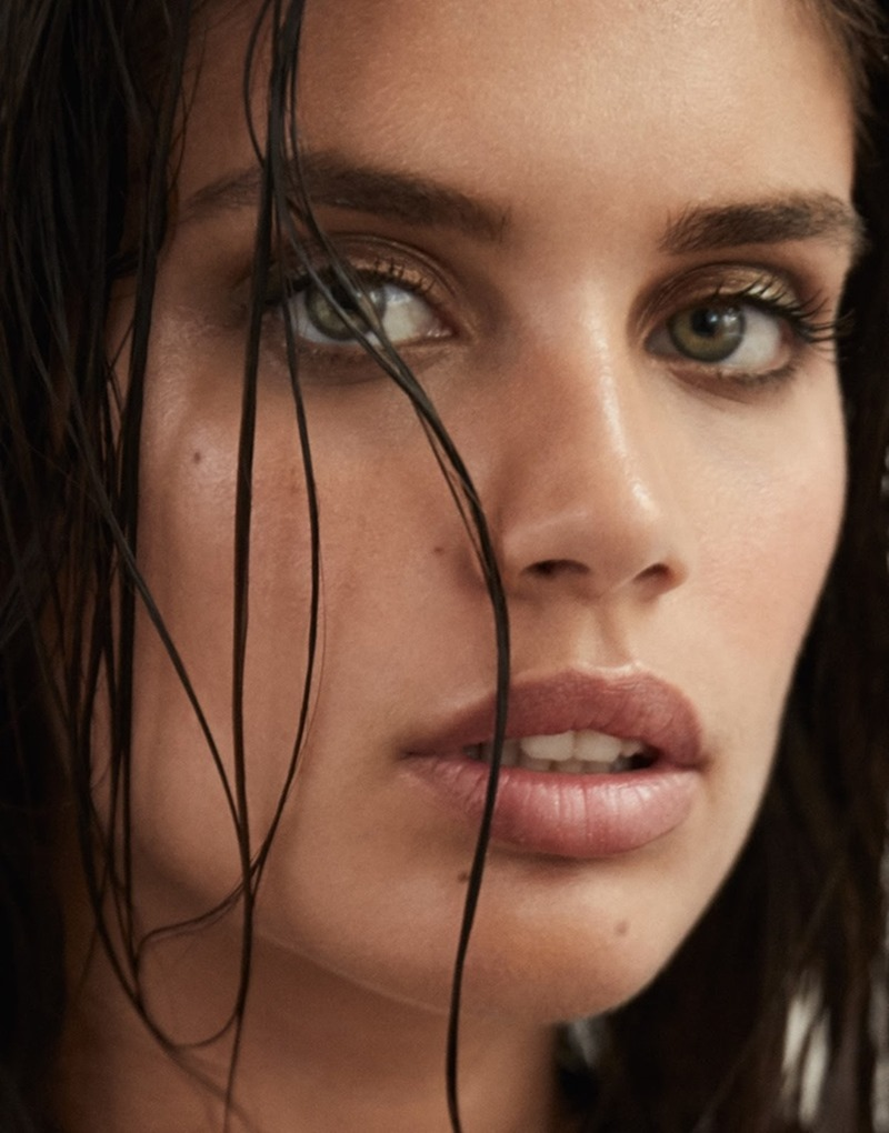 THE EDIT Sara Sampaio by Yelena Yemchuk. Katie Mossman, August 2016, www.imageamplified.com, Image Amplified5