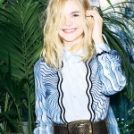 THE SUNDAY TIMES STYLE: Elle Fanning by Aitken Jolly