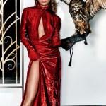 VANITY FAIR MAGAZINE: Alicia Vikander by Mario Testino