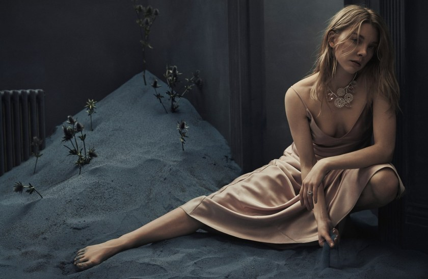 VANITY FAIR UK Natalie Dormer by Rory Payne. Victoria Bain, August 2016, www.imageamplified.com, Image Amplified1