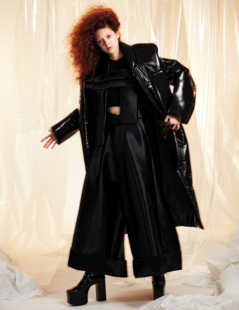 VOGUE CHINA Natalie Westling by Roe Etheridge. Jacob K, September 2016, www.imageamplified.com, Image Amplified4