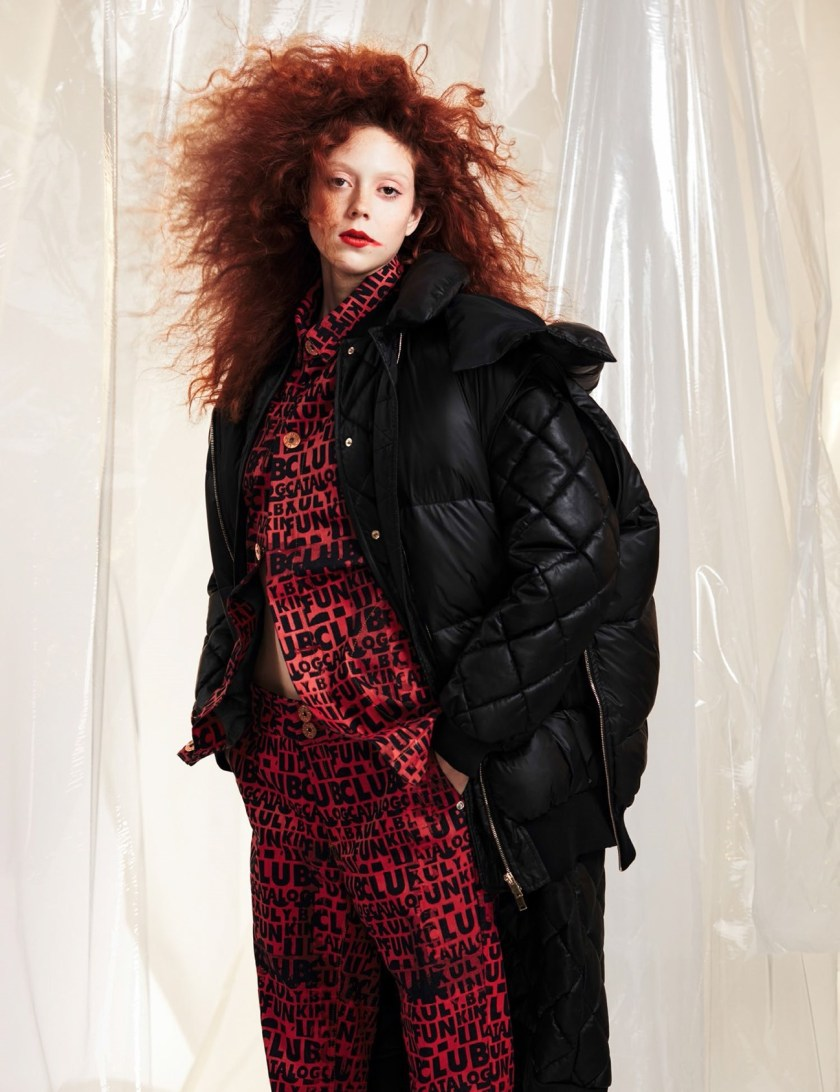 VOGUE CHINA Natalie Westling by Roe Etheridge. Jacob K, September 2016, www.imageamplified.com, Image Amplified8