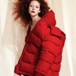 VOGUE CHINA: Natalie Westling by Roe Etheridge