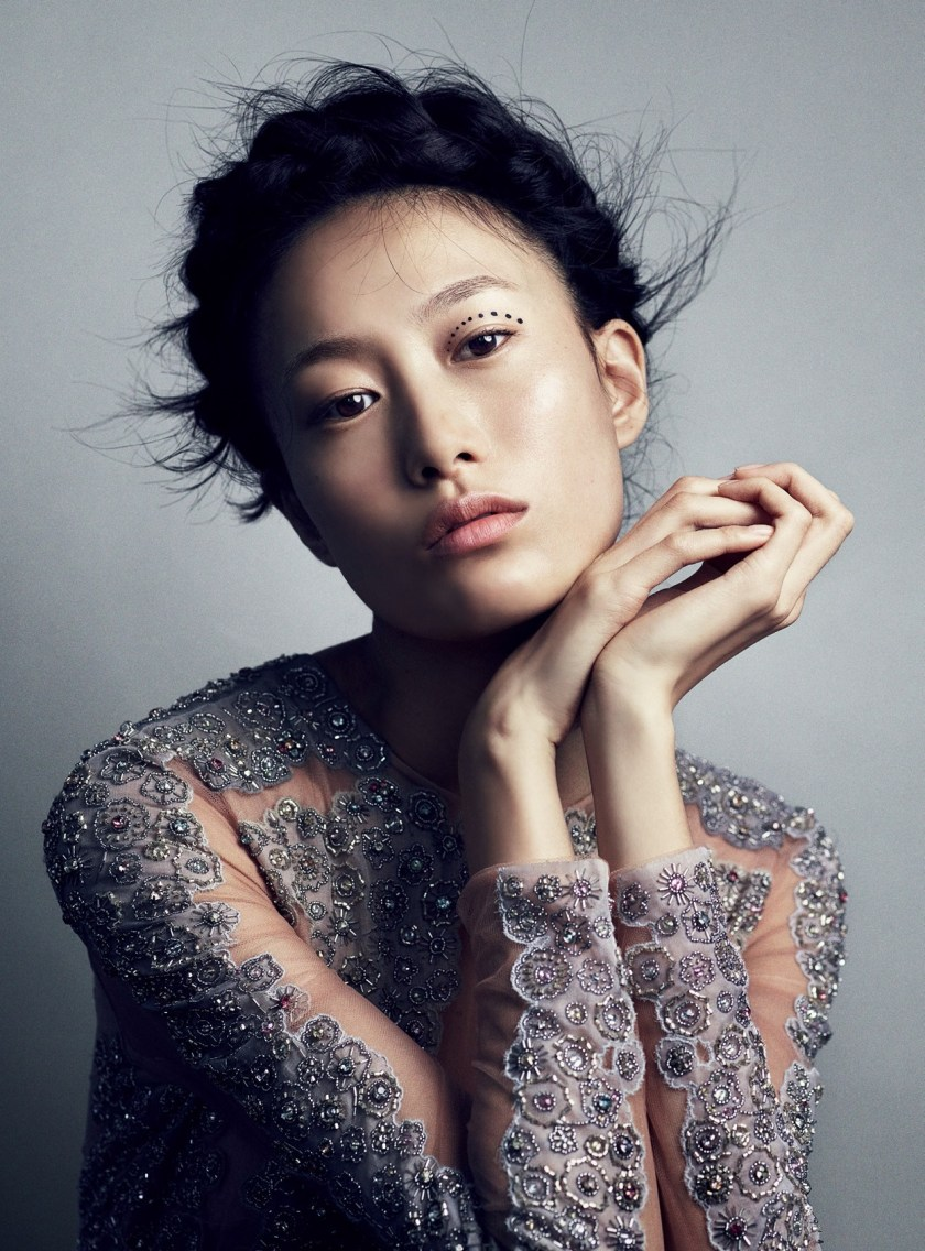 VOGUE JAPAN The Face of Asia by Marcus Ohlsson. Charles Varenne, September 2016, www.imageamplified.com, Image Amplified5
