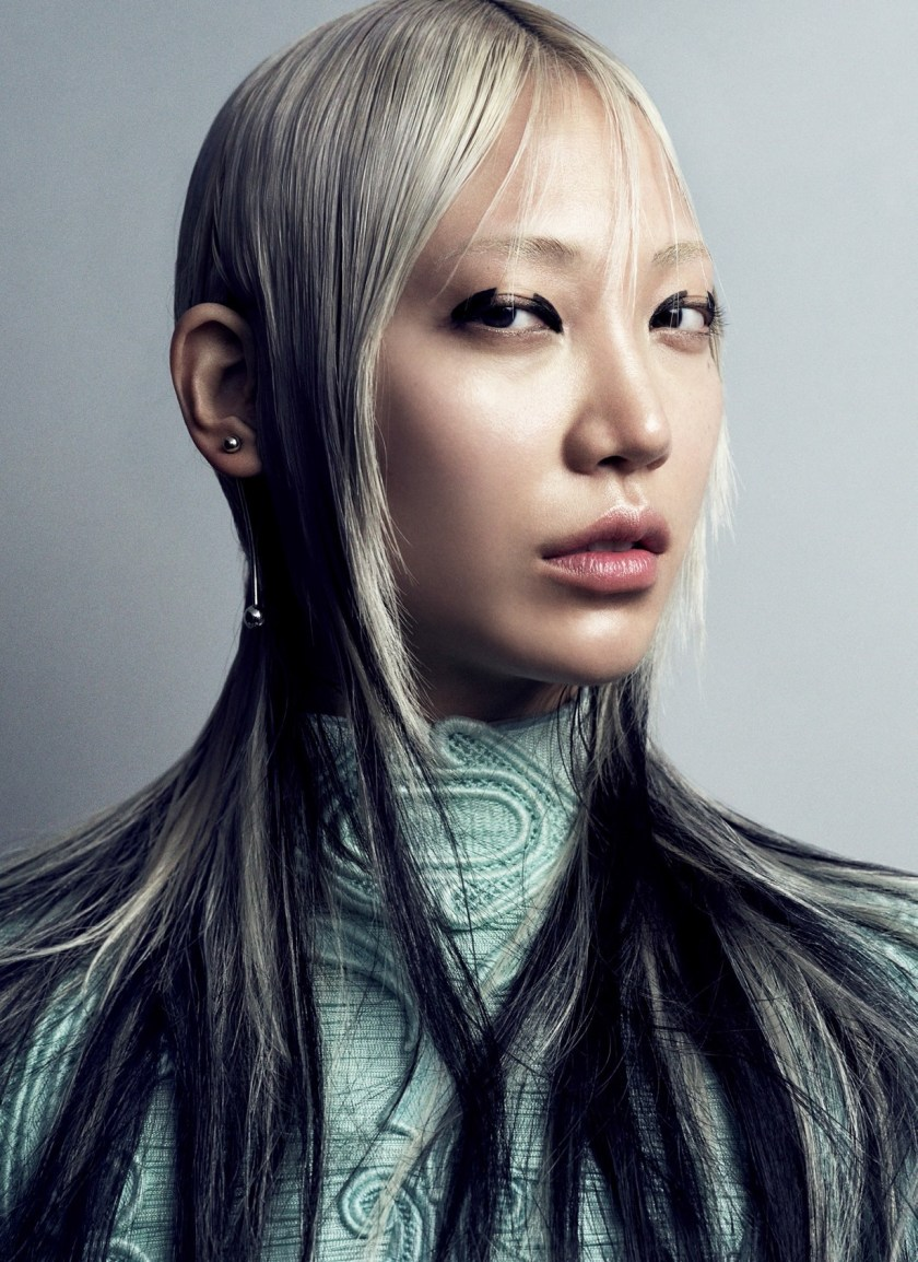 VOGUE JAPAN The Face of Asia by Marcus Ohlsson. Charles Varenne, September 2016, www.imageamplified.com, Image Amplified8