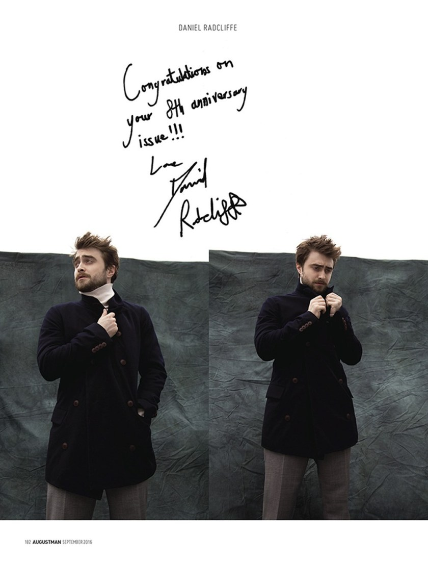 AUGUST MAN MALAYSIA Daniel Radcliffe by Karl Simone. Jenesee Utley, Fall 2016, www.imageamplified.com, image Amplified (10)