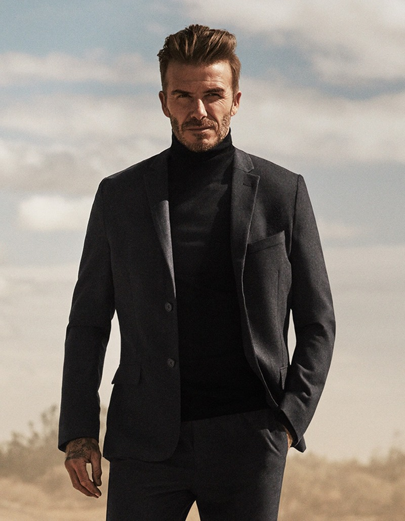 CAMPAIGN David Beckham & Kevin Hart for H&M Modern Essentials 2016. www.imageamplified.com, Image Amplified (5)
