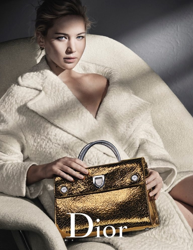 CAMPAIGN Jennifer Lawrence for Dior Fall 2016 by Patrick Demarchelier. www.imageamplified.com, Image Amplified (3)