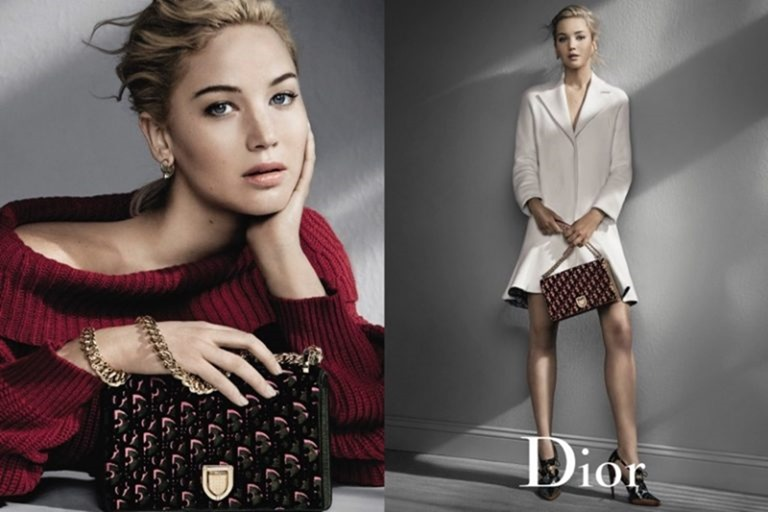 CAMPAIGN Jennifer Lawrence for Dior Fall 2016 by Patrick Demarchelier. www.imageamplified.com, Image Amplified (5)