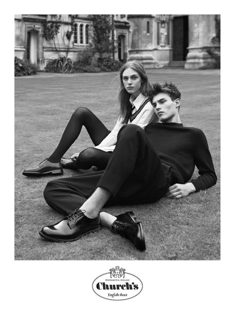 CAMPAIGN Kit Butler for Church's Fall 2016 by Lachlan Bailey. www.imageamplified.com, Image Amplified (8)