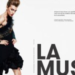 EL LIBRO AMARILLO: Arizona Muse by Damon Baker