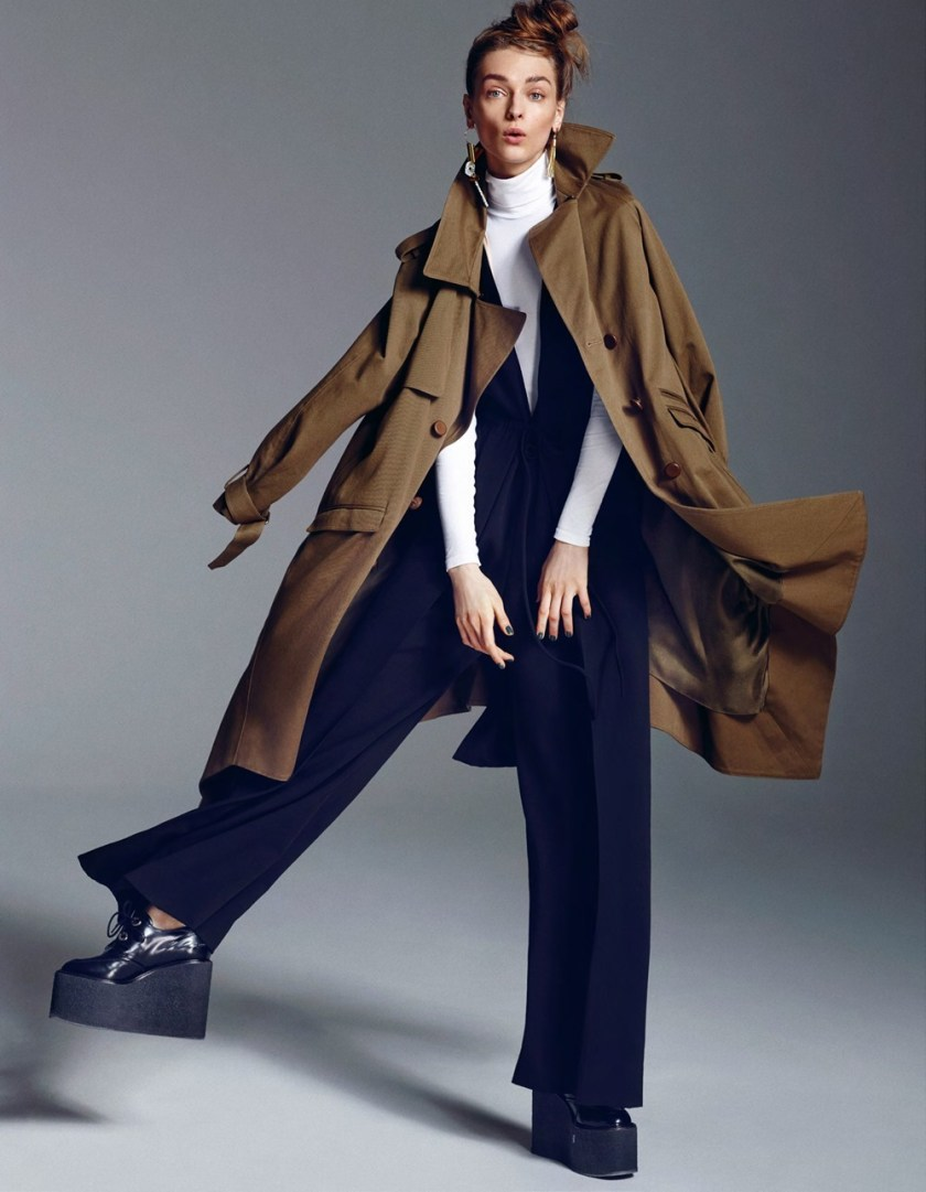 ELLE CHINA Daga Ziober by Marcin Tyszka. Anne-Marie Curtis, September 2016, www.imageamplified.com, Image Amplified (10)