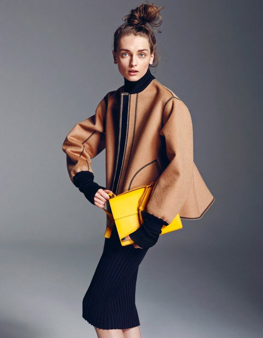 ELLE CHINA Daga Ziober by Marcin Tyszka. Anne-Marie Curtis, September 2016, www.imageamplified.com, Image Amplified (5)