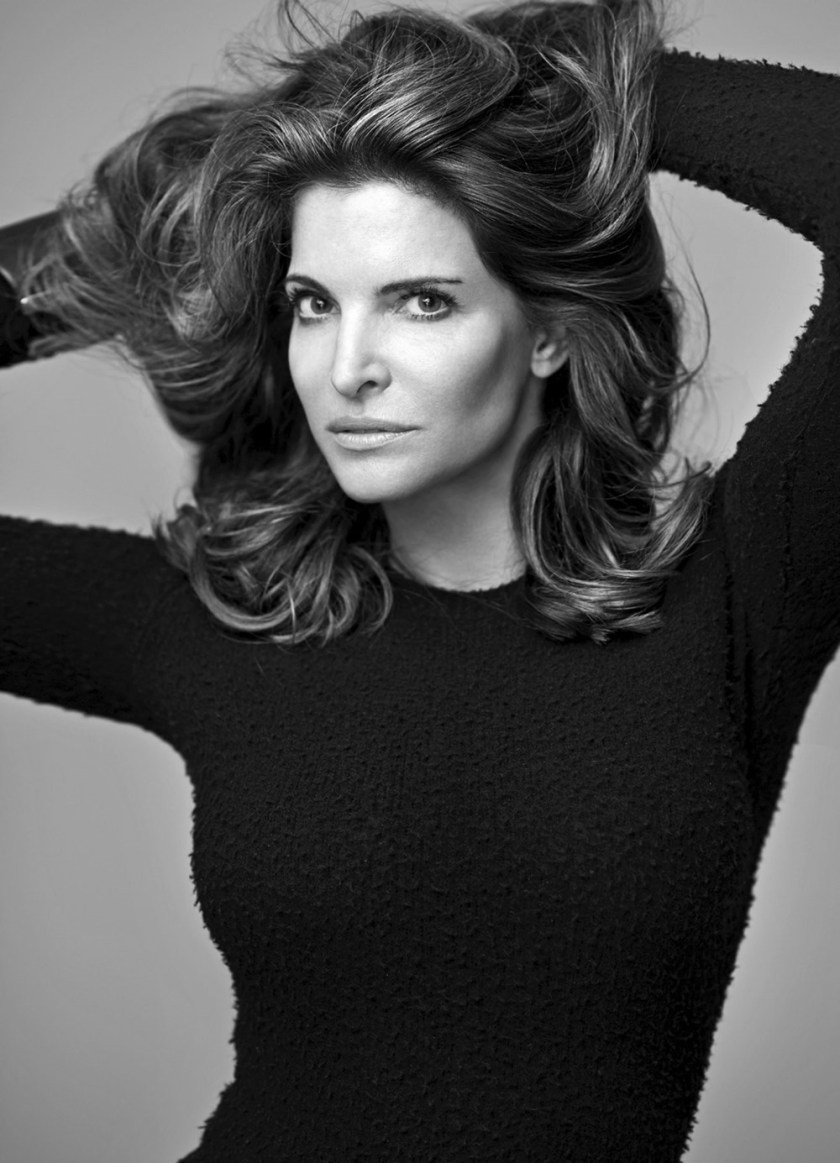 ELLE SPAIN Stephanie Seymour by Gilles Bensimon. Inmaculada Jimenez, October 2016, www.imageamplified.com, Image Amplified (8)
