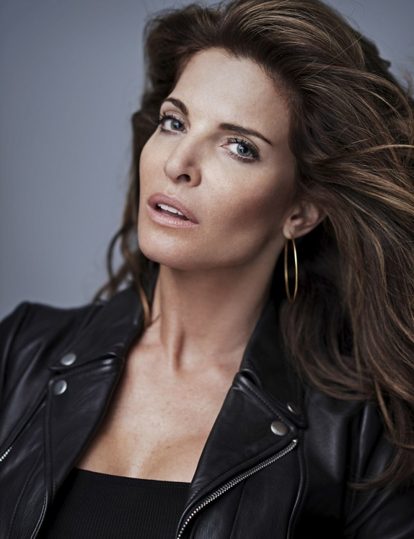 ELLE SPAIN Stephanie Seymour by Gilles Bensimon. Inmaculada Jimenez, October 2016, www.imageamplified.com, Image Amplified (5)