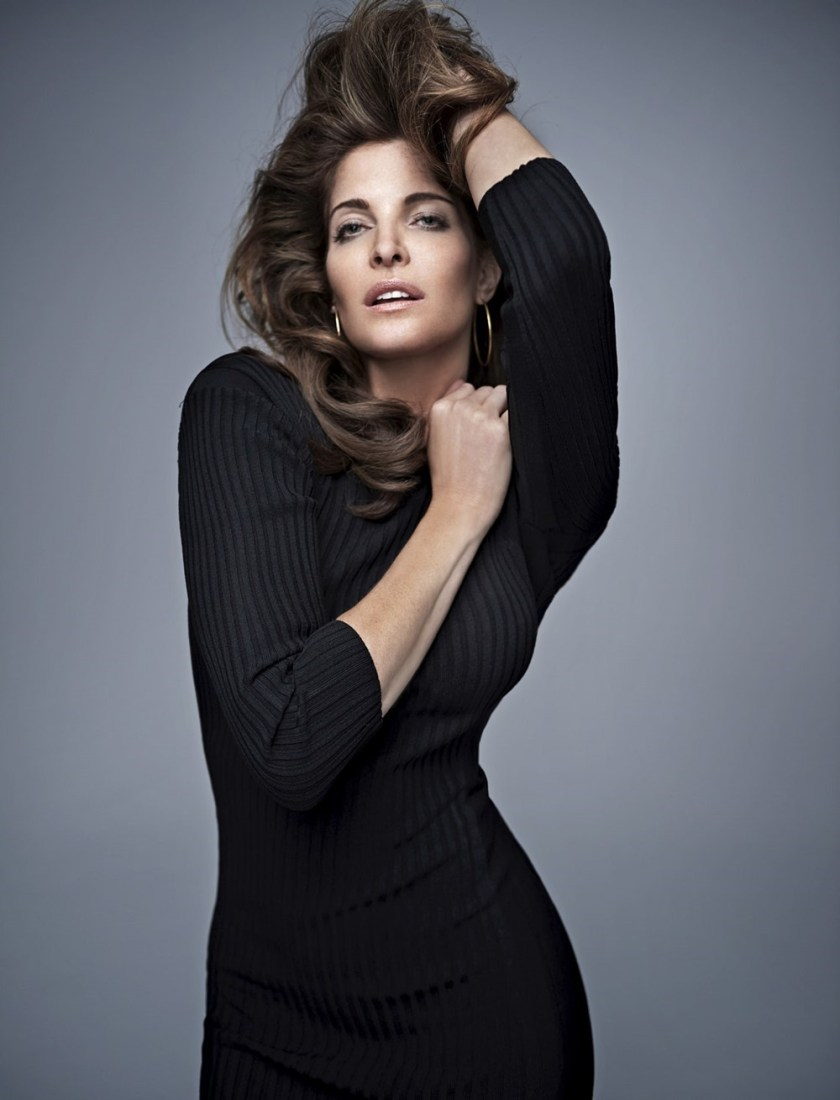 ELLE SPAIN Stephanie Seymour by Gilles Bensimon. Inmaculada Jimenez, October 2016, www.imageamplified.com, Image Amplified (6)