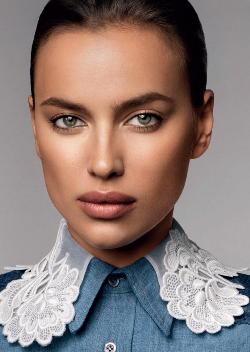 GLAMOUR RUSSIA Irina Shayk by Jonas Bresnan. Masha Fedorova, October 2016, www.imageamplified.com, Image Amplified (6)