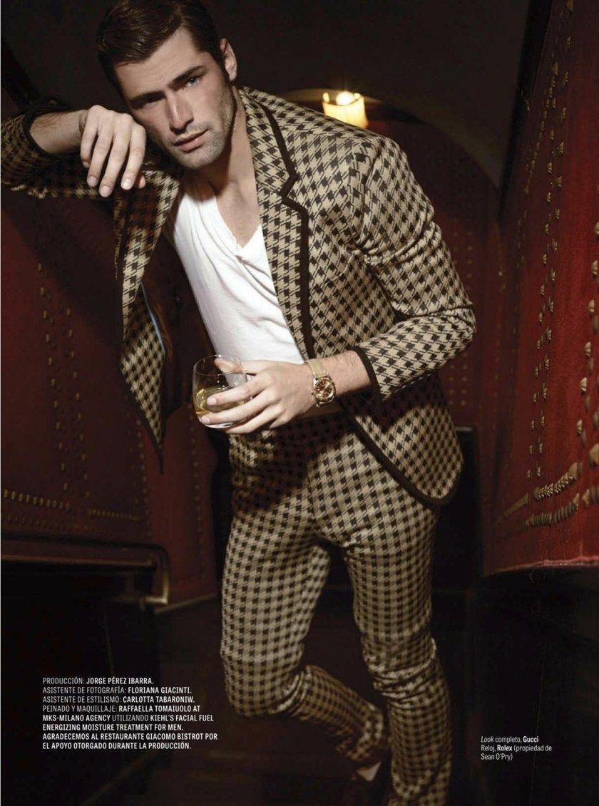 GQ STYLE MEXICO Sean O'Pry by Luca Maria Morelli. Fernando Carrillo, Fall 2016, www.imageamplified.com, Image Amplified (10)