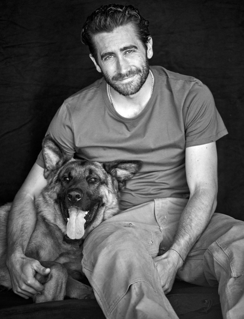 GQ STYLE UK Jake Gyllenhaal by Matthew Brookes. Jay Massacret, Fall 2016, www.imageamplified.com, Image Amplified (12)