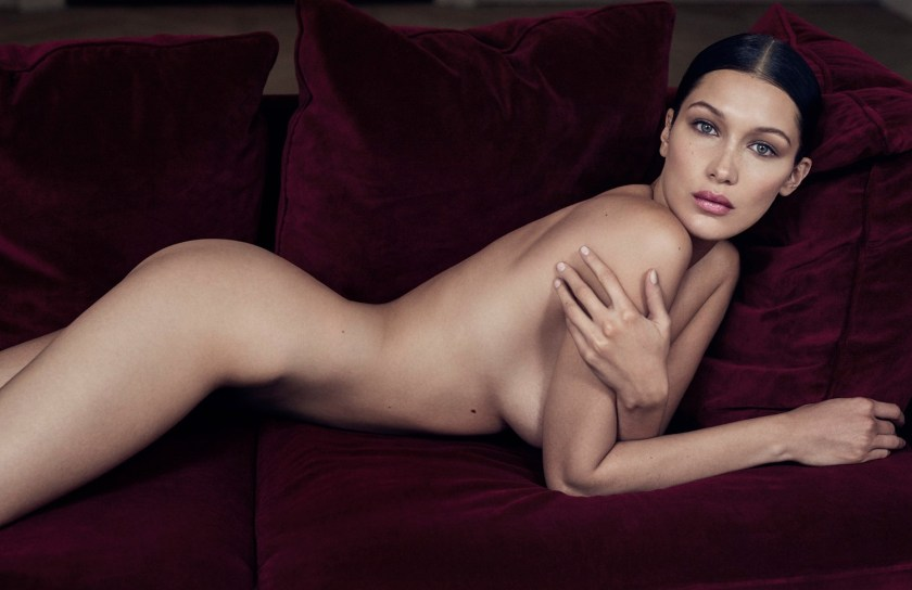 GQ UK Bella Hadid by Phil Poynter. Katie Grand, October 2016, www.imageamplified.com, Image Amplified (3)