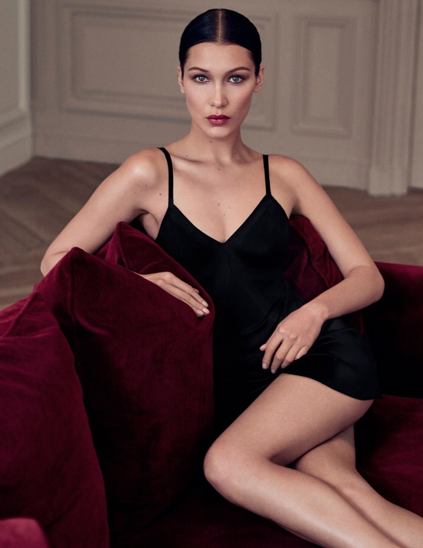 GQ UK Bella Hadid by Phil Poynter. Katie Grand, October 2016, www.imageamplified.com, Image Amplified (2)