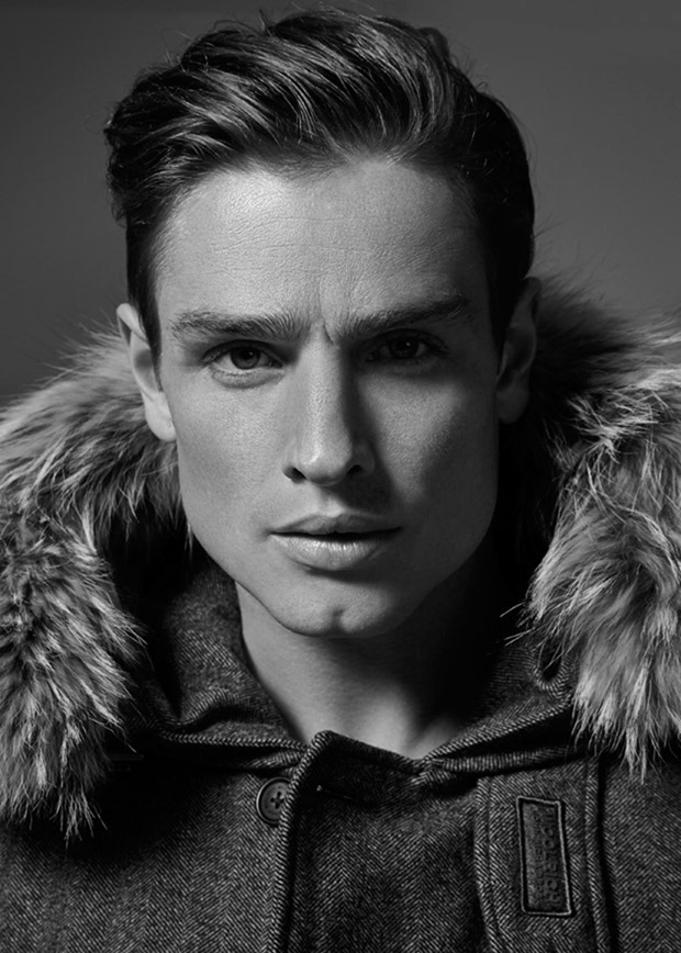 INDUSTRIE MAGAZINE Patrick O'Donnell by Christopher Ferguson. Fall 2016, www.imageamplified.com, Image Amplified (23)