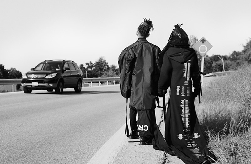 INTERVIEW MAGAZINE Jaden Smith & Willow Smith by Steven Klein. Karl Templer, September 2016, www.imageamplified.com, Image Amplified (12)